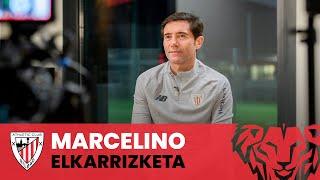 📽️ Conociendo a Marcelino I Entrevista - Elkarrizketa I Athletic Club