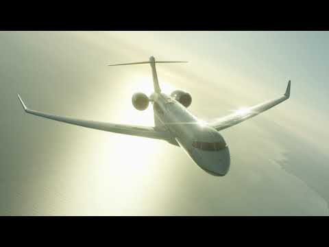 Bombardier Smooth Flx Wing