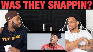 Blueface - Tour (feat. A bunch of people) | Official Music Video | FIRST REACTION