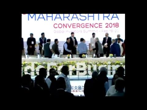 PM Modi to Inaugurate Ceremony of Magnetic Maharashtra Invest Summit 2018