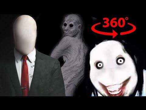 3d videos vr