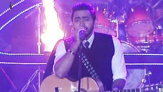 Tamer Hosny - 180 Darga live - تامر حسني - ١٨٠ درجة لايف