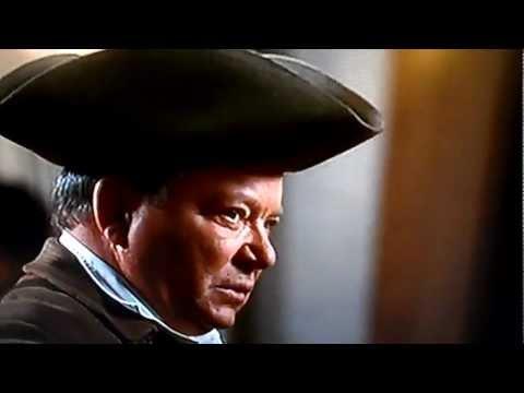 "Boston Legal. Season 2 - Bill Of Sale - Denny closes. ""It was the Shot heard 'round the world!"""