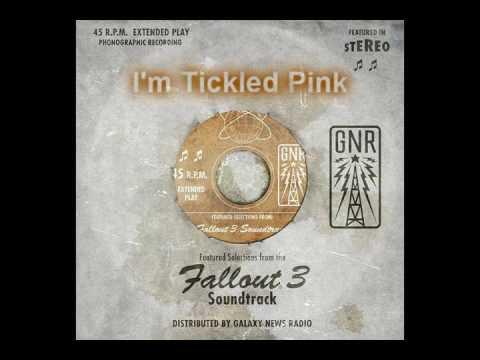 Jack Shaindlin - I'm Tickled Pink