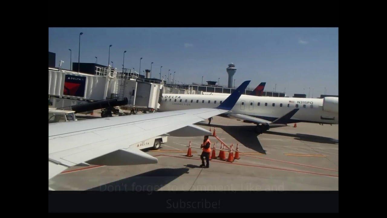 Trip report delta airlines e175 new yorklga to chicagoord youtube trip report delta airlines e175 new yorklga to chicagoord publicscrutiny Gallery