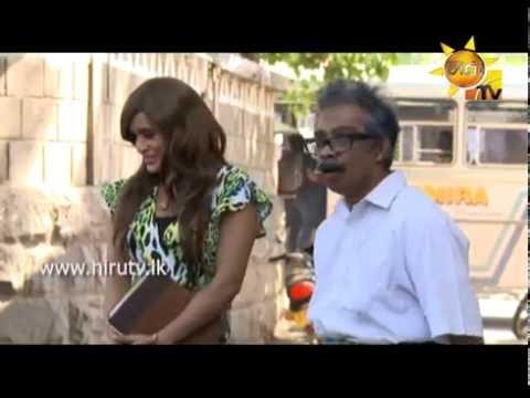 Hiru TV Ataka Nataka EP 284 Jathi Jathi Naya | 2015-02-14