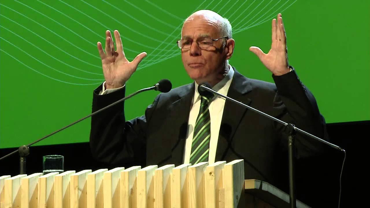 Lammert Rede Bundestag