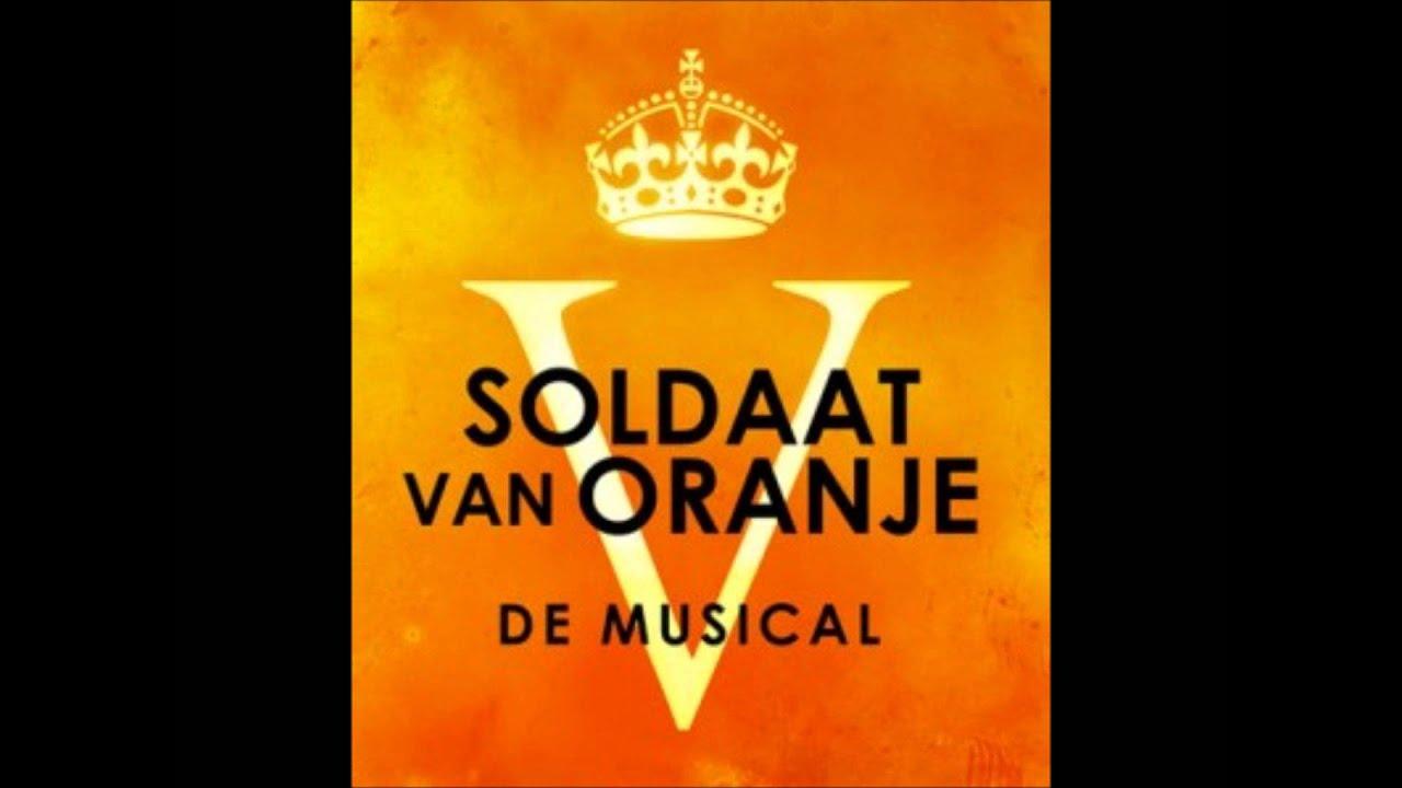 Theater Na de Dam, Soldaat van Oranje   Als Wij Niets Doen reprise   YouTube