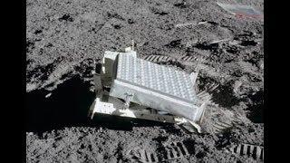 Лунофобия: НАСА запрещает полёты над Луной.