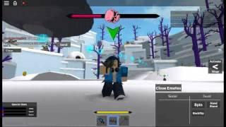 ROBLOX - Boss Battle Mini-Games 3: Versus Dreadwing the Penguin