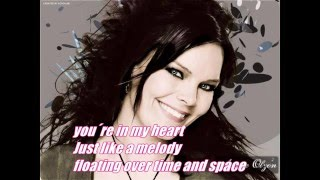 Anette Olzon-Watching Me From Afar