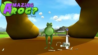 Amazing Frog? - WE DID IT