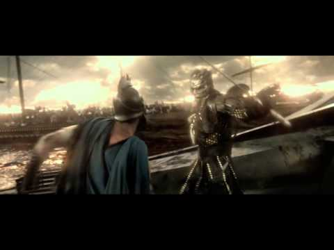Spot TV - 300: Ascensiunea unui imperiu (300: Rise of an Empire)