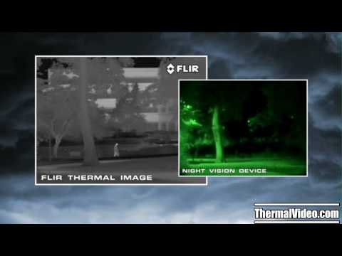 Long Range Thermal Imaging Doovi