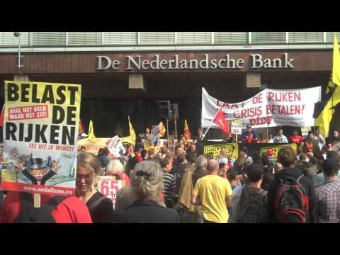 Omsingel de Nederlandsche Bank