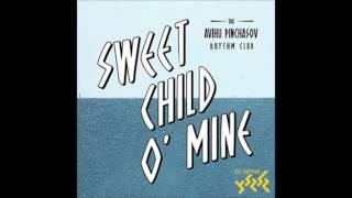 מועדון הקצב של אביהו פנחסוב - Sweet Child O' Mine (מיוחד לגלגלצ)