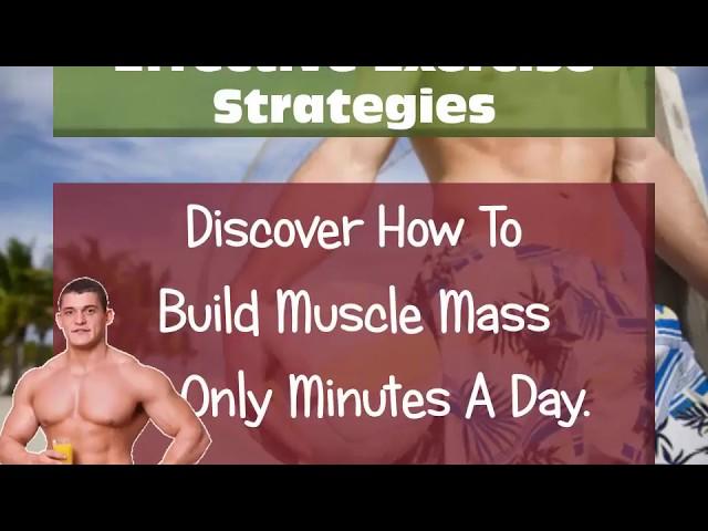 HIT 1 of 9 - Beginning High Intensity Training