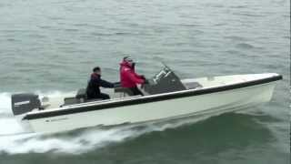 The ultimate sportsboat from Motor Boat & Yachting
