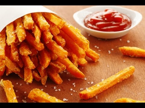 healthy-fries-recipe-that's-good-for-abs-(-sweet-potato-fries-)