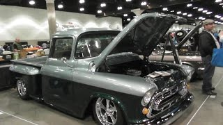 CLASSIC AUTO SHOW LA 2017 Los Angeles Convention Center Full Video