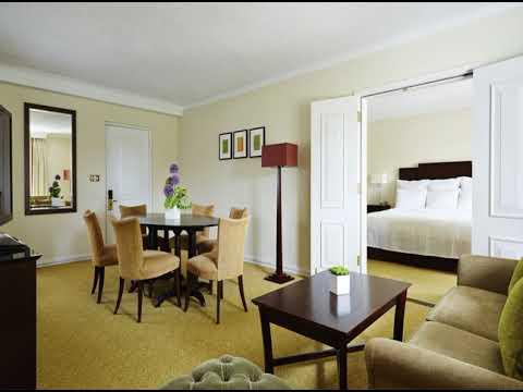 Tudor Park Marriott Hotel & Country Club - Maidstone - United Kingdom