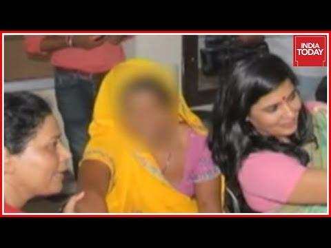 Rajasthan: Women Panel Chief, Member Click Selfie With Rape Survivor