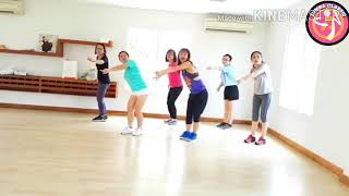 CHA CHA CHA ZUMBA DANCE WORKOUT FOR BEGINNERS WEIGHT LOSS