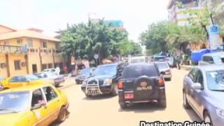 Chantiers Hôtels Conakry