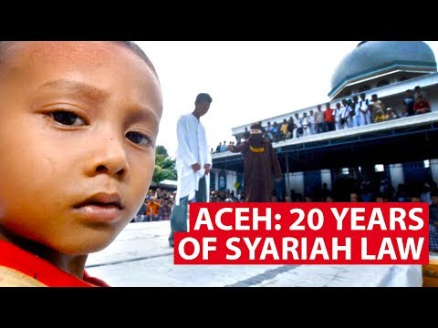 Aceh: 20 Years Of Syariah Law | Insight | CNA Insider