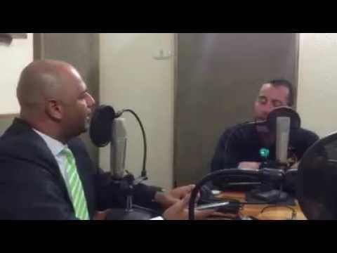 En vivo en Radio Columbia, entrevista a nuestro Master Instructor Javier Cano