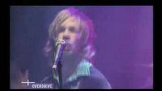 Beck - Mixed Bizness (live) 04