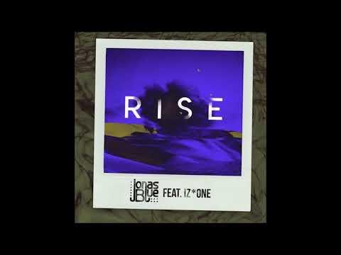 Jonas Blue feat. IZ*ONE - Rise MP3