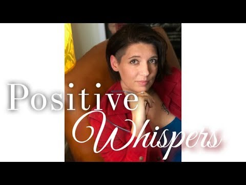 1 HOUR & 22 MINUTES of ✨Positive Whispers✨for SLEEP💤and ASMR Tingles👄 Mp3