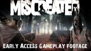 Miscreated - Early Access Gameplay Footage