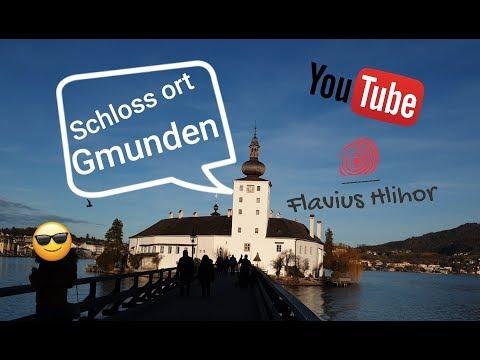 ✅am-vizitat-orasul-gmunden-din-austria✅