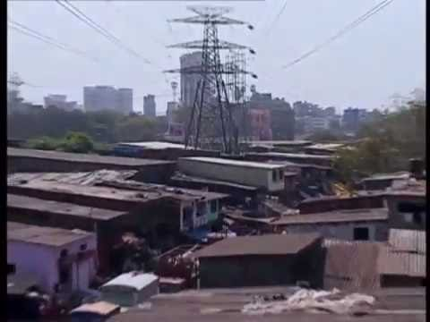Documentary On Electrical Safety by Tata Power - Slums In Mumbai
