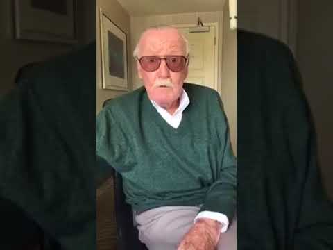 Stan Lee denies  on daughter's claim to acquire control of his assets