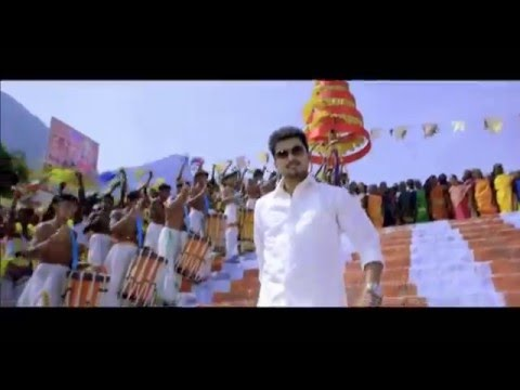 Paattu Onnu-Jilla-Vijay-Tamil -Video-Song -Full HD