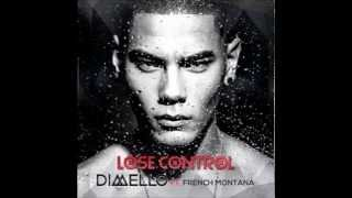 Dimello Ft. French Montana - Lose Control (CDQ)