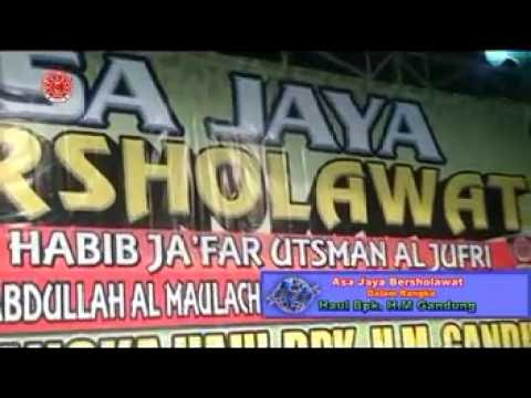 (HD) Al Ikhwan & JMC - Ya Robbama Kawashofa