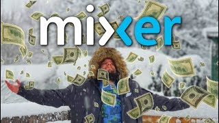 Deleting My Twitch & Moving To Mixer & Here's Why