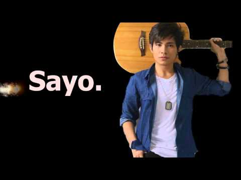 Tag-ulan - Rico Bautista (ORIGINAL) (Lyric Video)