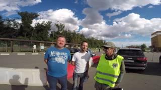Мотошкола Мото Трэк, обучение на мотоцикле на категорию А, А1, отзывы(, 2016-07-06T23:44:55.000Z)