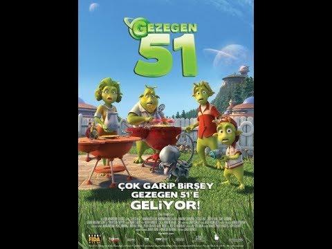 Gezegen 51 - 1080pᴴᴰ - Full - Türkçe Dublaj