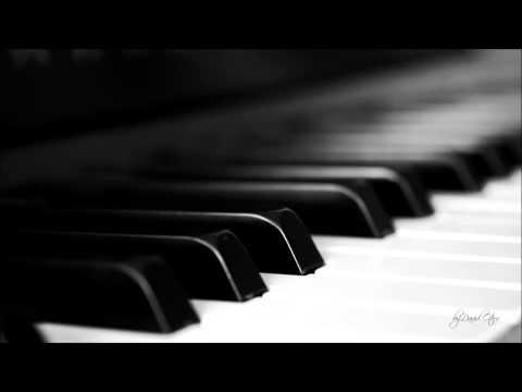 Caruso Instrumental Piano (Lucio Dalla) by me