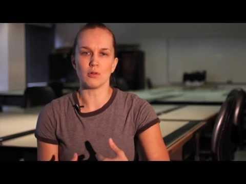 International Students Documentary