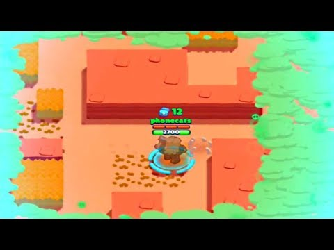SHOWDOWN IS CHAOS! - Brawl Stars