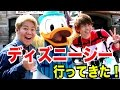 東京ディズニーシーに遊びに行ってきた!【タートル・トーク、ニモ&フレンズ・…