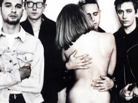 Depeche Mode - Only When I Lose Myself