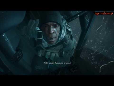 BATTLEFIELD 4 | Mision 1 - Baku | Español HD